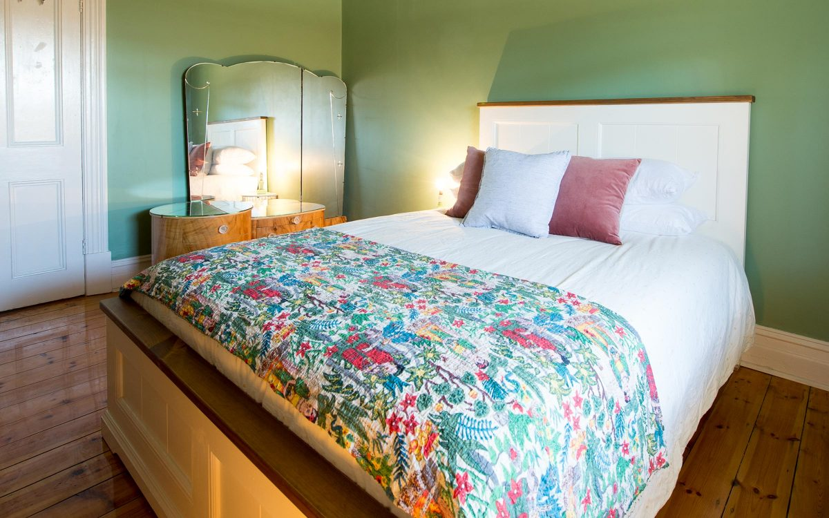 carn brae port pirie accommodation bedroom four